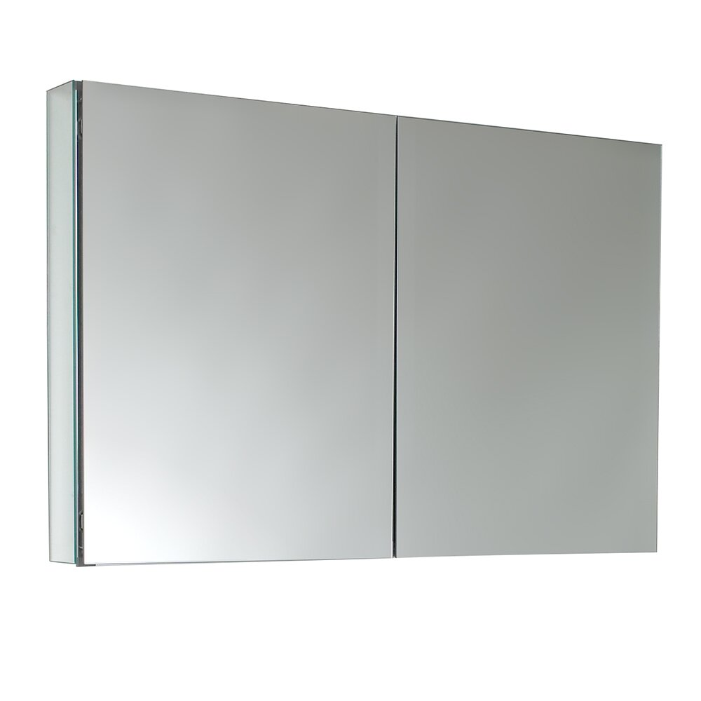Medicine Cabinets With Mirrors Modern Medicine Cabinets Allmodern