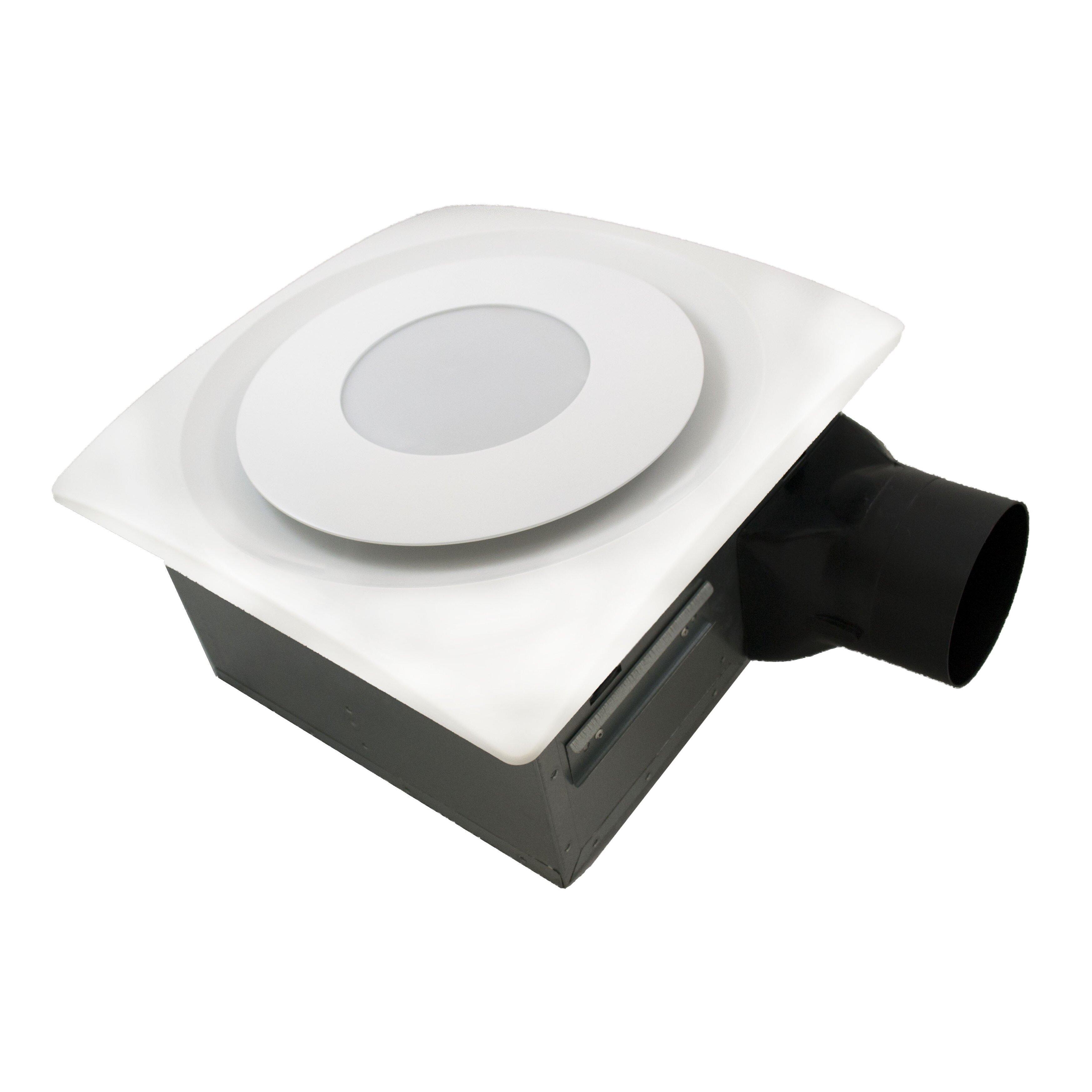 Modern Bathroom Fans Bathroom Humidity Sensor Bathroom