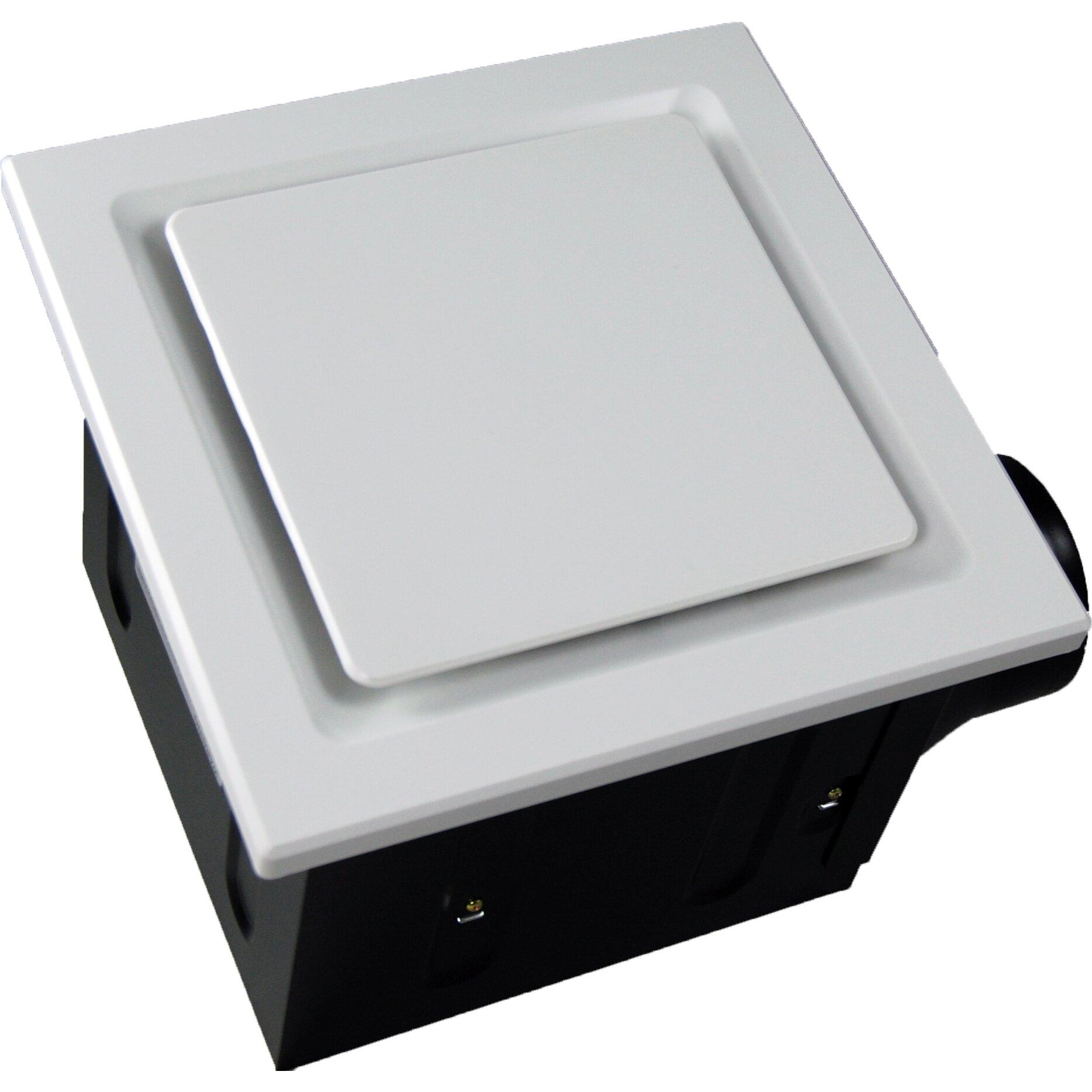 Aero Pure Super Quiet 80 CFM Bathroom Ventilation Fan. Aero Pure Super Quiet 80 CFM Bathroom Ventilation Fan   Reviews