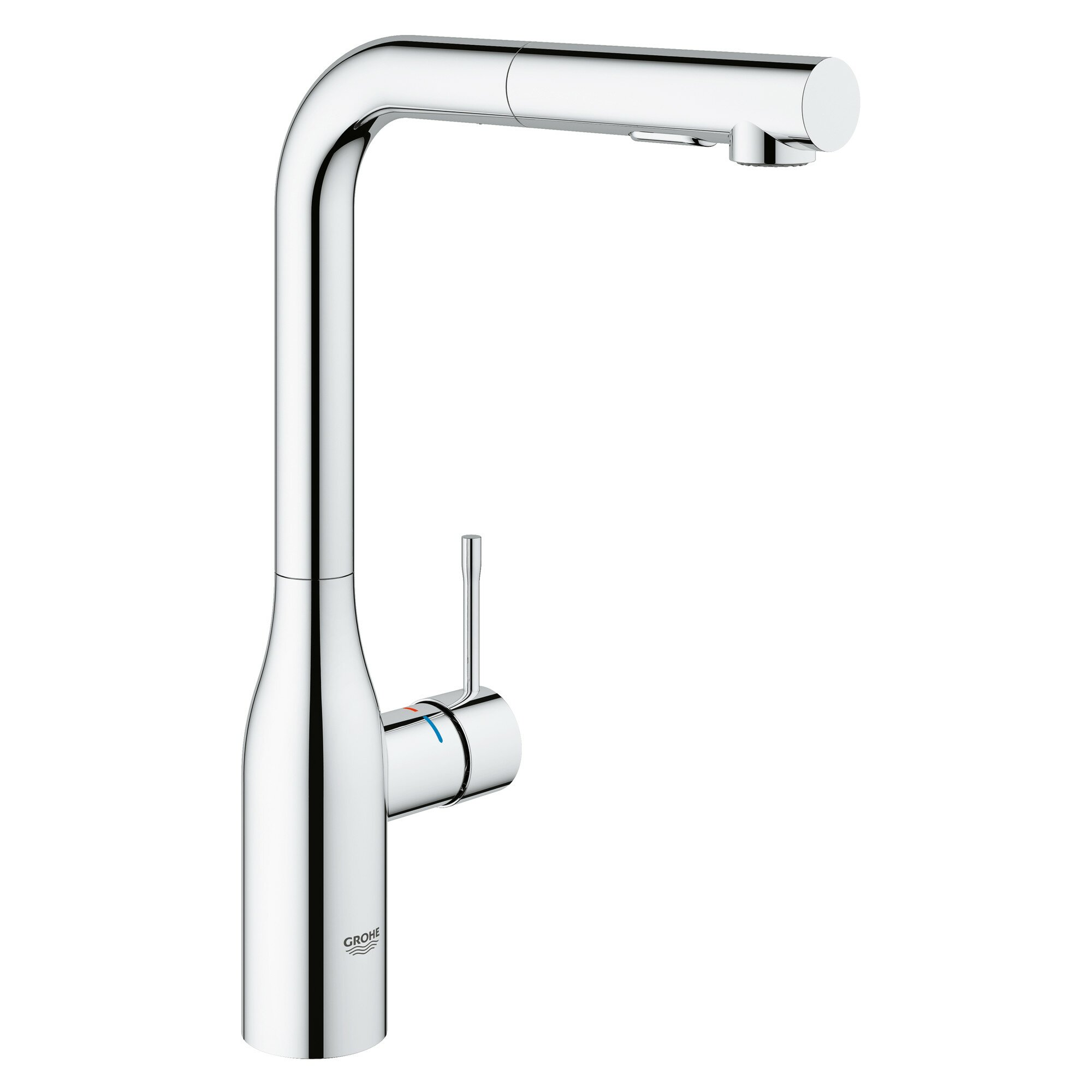 Deck Mount Kitchen Faucet Grohe Essence New Single Handle Deck Mount Kitchen Faucet With