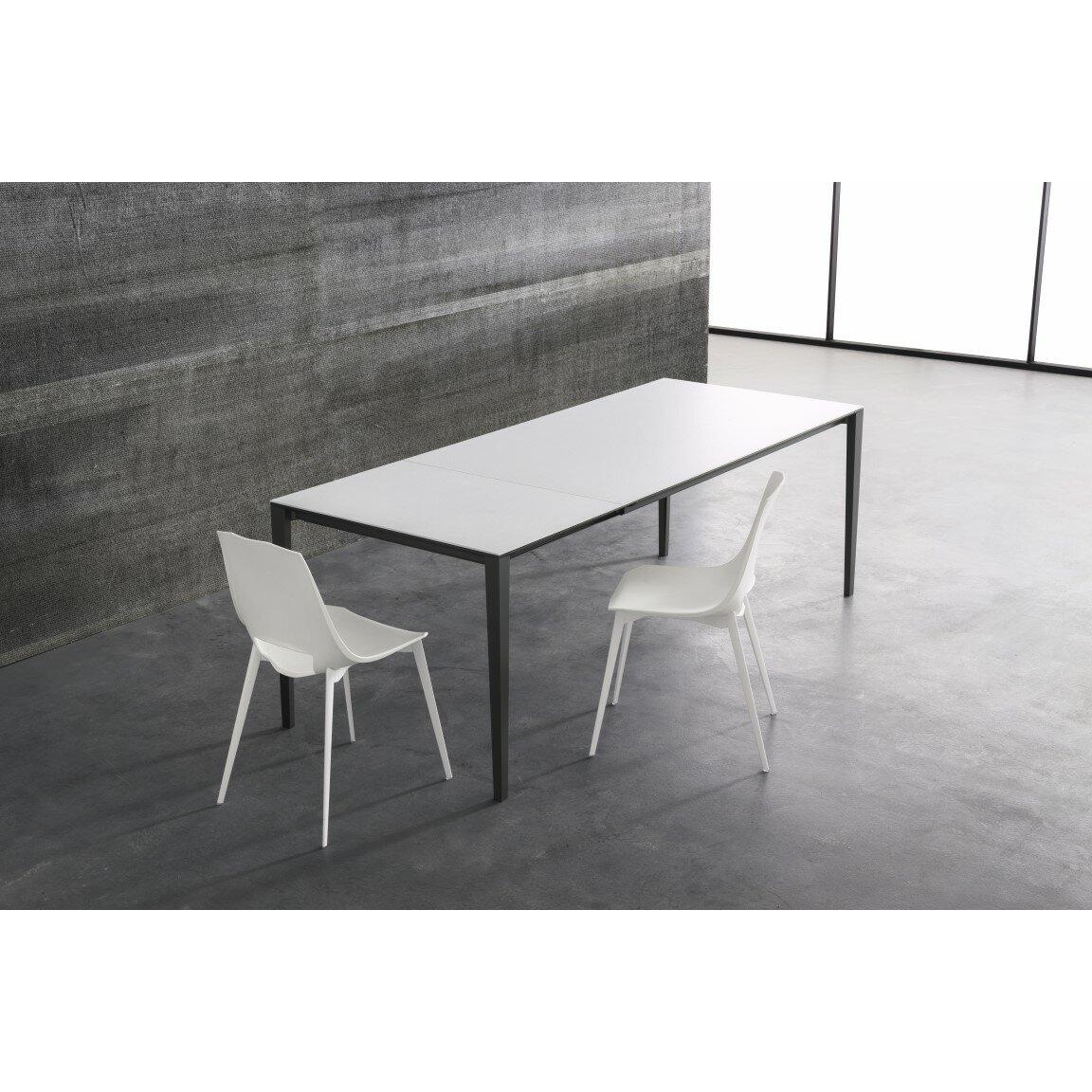 Zen Extendable Dining Table AllModern : YumanMod Zen Extendable Dining Table from www.allmodern.com size 1152 x 1152 jpeg 186kB