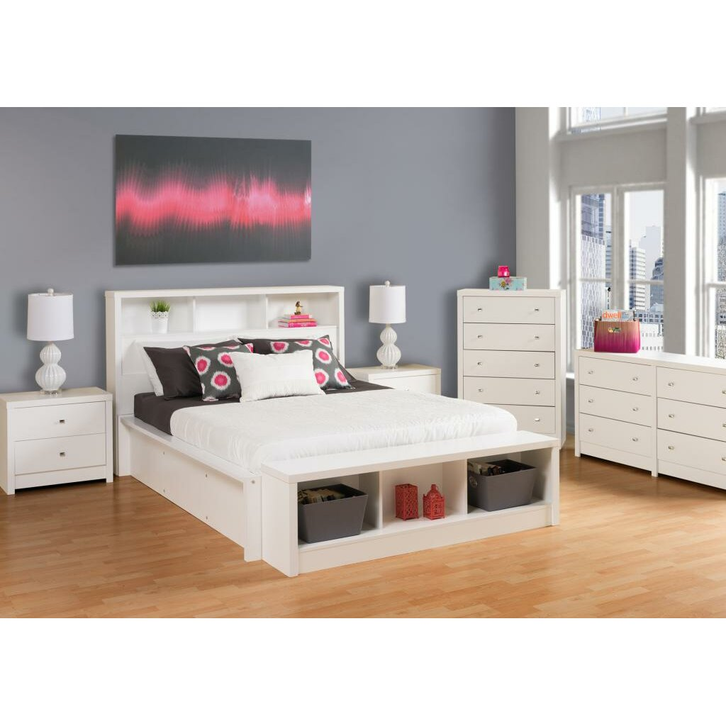 Modern Contemporary Bedroom Sets Modern Contemporary Bedroom Sets Youll Love Wayfair