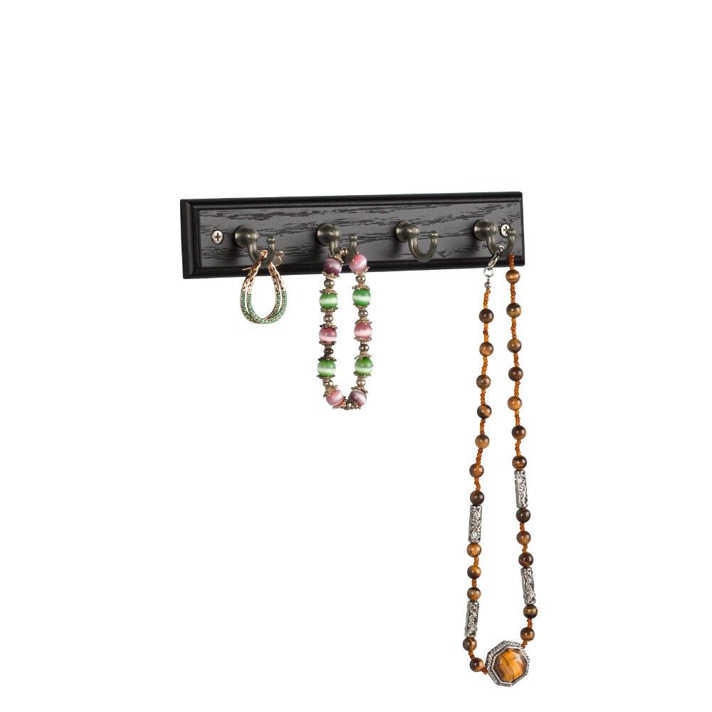 Living Rooms Key Hook Rack
